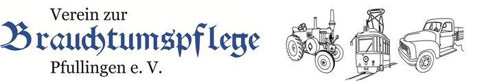 Brauchtumsverein Pfullingen Logo